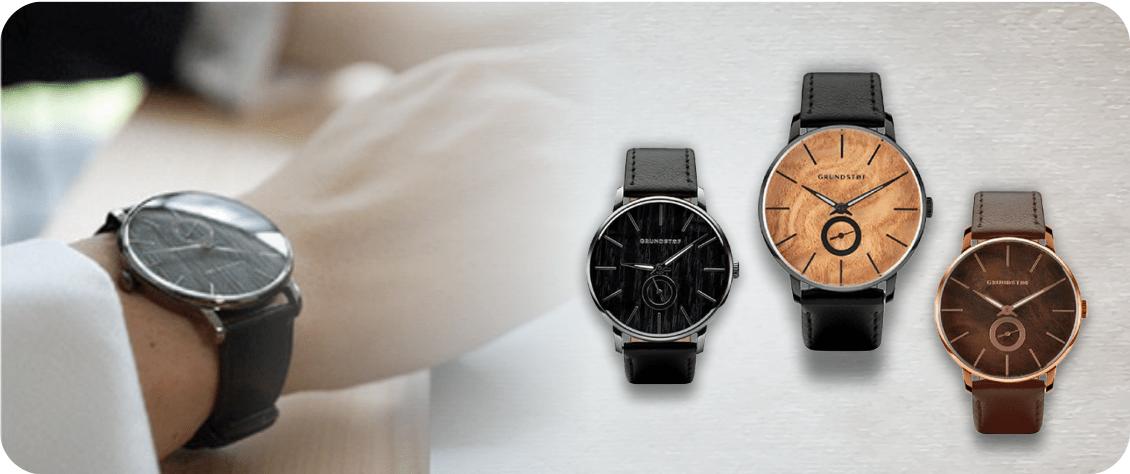 grundstof watch
