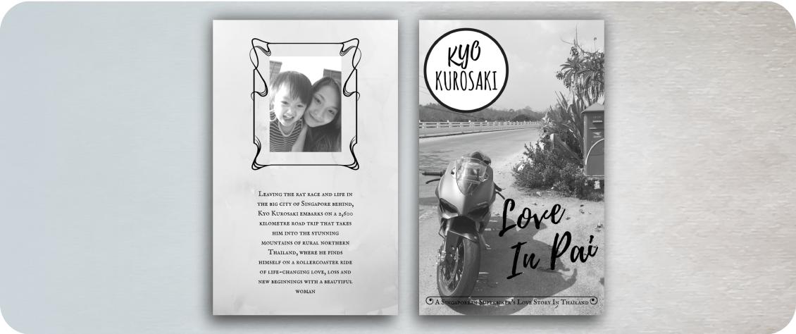 love in pai book