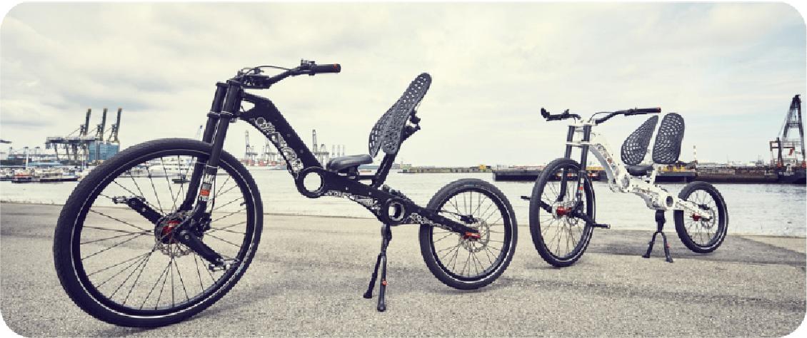 mc choopper bike